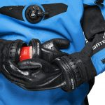 Monterey Bay Diving Dry Suits